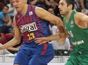 Cuartos final Euroliga Baloncesto, previa Barcelona-Panathinaikos