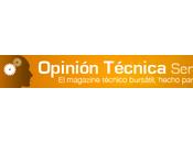Opinión Técnica Semanal 07-04-2013 enviada