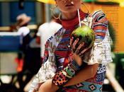 Summer Inspiration Vogue Japan