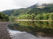 Escocia. Stirling-Trossachs-Cañada Glencoe-Oban