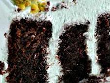 Layer cake vertical