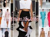 volantes, tendencia moda Primavera-Verano 2013