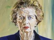 ¡Larga vida Margaret Thatcher, reina neoliberalismo!