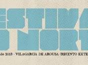 Festival Norte: Primitives, Xoel López, Dorian, Toy, Delorentos, Standard, Triángulo Amor Bizarro...