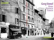 'Roma. Florencia. Venecia', Georg Simmel