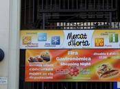 Gran éxito Shopping Night Horta -Barcelona