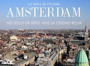 AMSTERDAM: solo sexo vive ciudad roja.
