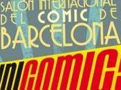 Firmas autores Panini Salón Cómic Barcelona 2013