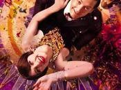 Nuevos pósters tráiler Gran Gatsby'