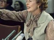 muerto Margaret Thatcher, 'dama hierro' dejó indiferente casi nadie