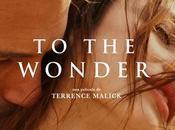 "Crítica: wonder""; amor perdido Malick"