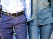 está encantada novia Marc Anthony antes queria arrancar pelos)