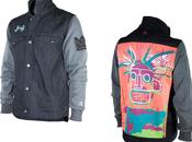 Reebok presenta prenda clave nueva colección of:#BASQUIAT Swizz Beatz