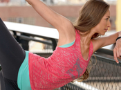 Reebok lanza línea yoga colaboración Tara Stiles