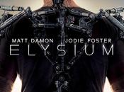 Trailer Póster: Elysium