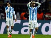 Polémica eliminación Málaga Champions