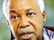 presidente africano, camino altares