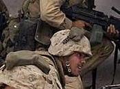 olvidada guerra Irak