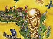 ESPN murales Sudáfrica 2010