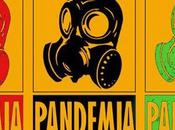 """""""conspiración"""" pandemia"""