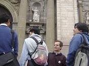 catedral lima. visita didáctica