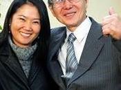 "Keiko fujimori afirma comercio ""estará segunda vuelta"""