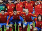 España Polonia Lanzados