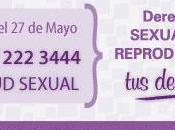 Lanzan linea gratuita para consultas sobre salud sexual reproductiva.