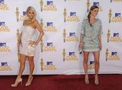 hermanas Hilton Movie Awards 2010