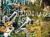 [Disco] Wild Honey Epic Handshakes Bear (2009)
