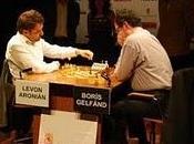 Boris Gelfand impone Torneo Magistral Ajedrez Ciudad León 2010