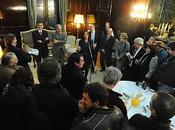 """Argentina: Cómo periodista """"Buena onda"""""""