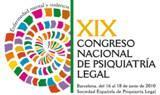 Congreso Nacional Psiquiatría Legal Barcelona