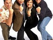 Seinfeld serie rentable historia