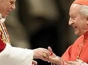 gran aporte consagrados según cardenal rodé