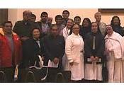 Huellas evangelización fundante perú