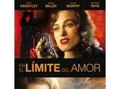 límite amor: ¿Biopic Dylan Thomas?