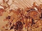 Quinto Curcio, fascinado Alejandro Magno