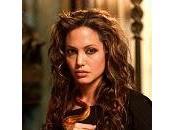 Angelina Jolie podría interpretar Cleopatra