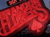 Crossfire,primer single Flamingo Brandon Flowers