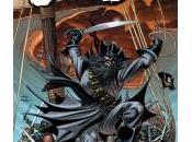 Avance Batman: return Bruce Wayne