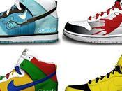 Nike Daniel Reese