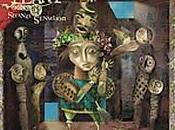 Robert Plant Strange Sensation