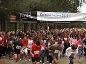 15.000 empleados Roche participan Marcha Solidaria para ayudar niños necesitados