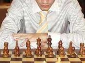 Cheparinov lider rondas final Magistral López 2010