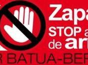 Stop venta armas