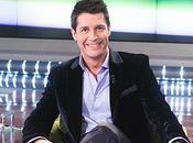 Jaime Cantizano queda atado Antena otros años