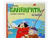 pirata Garrapata América, Juan Muñoz (texto),Ant...