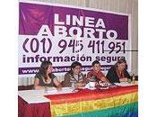 Perú Aborto: información segura