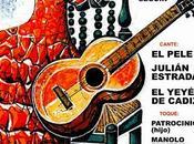 Festival Flamenco Pedro